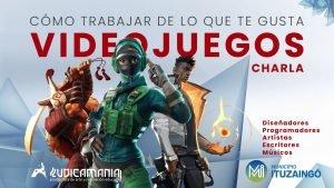 Trabajar en videojuegos en Ituzaingó