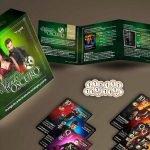 El Mundo Oscuro, un juego de cartas «Made in Ituzaingó»