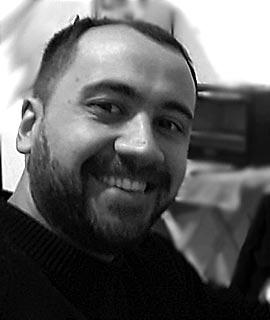 Claudio M. Freitas